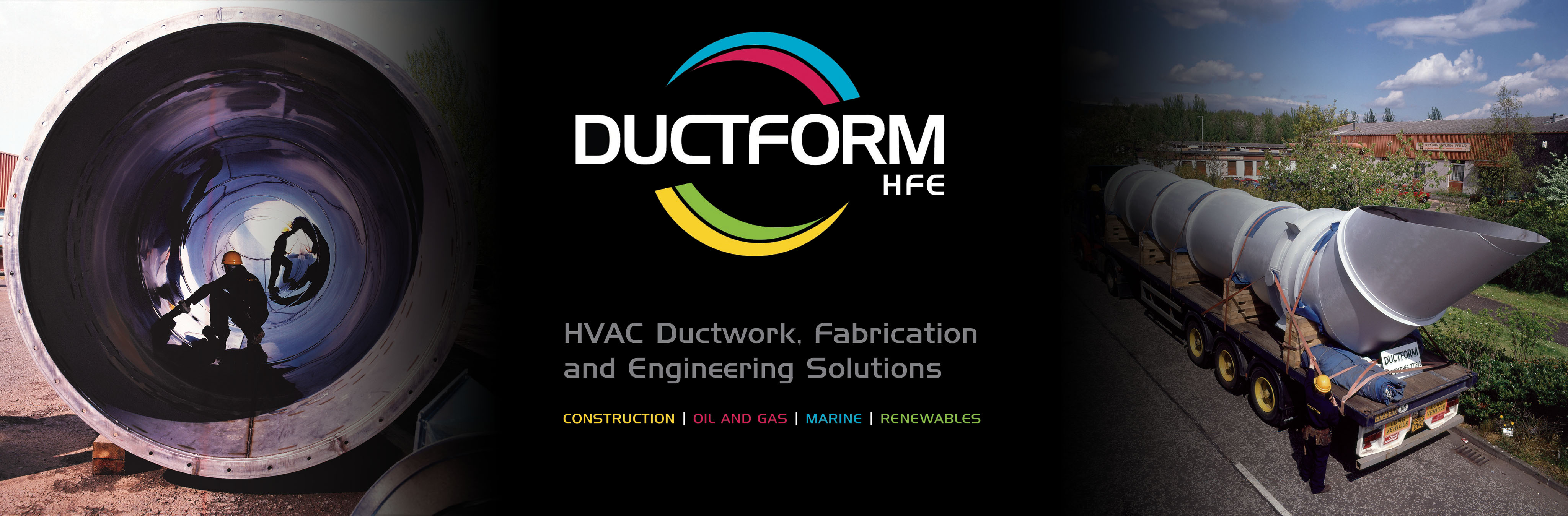 Ductform Ducting Manufacturers