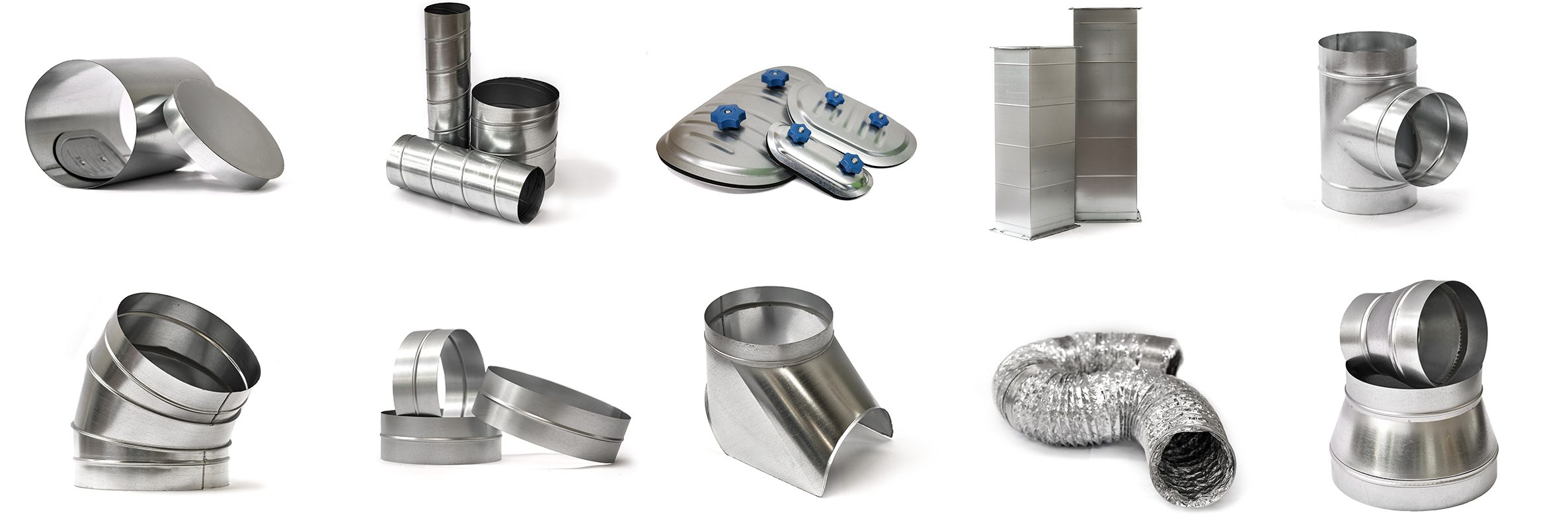 ductwork ducting manufacturing